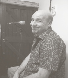 www.Livemusictunbridgewells.co.uk Live Music Tunbridge Wells - Quietly Spoken Gentleman